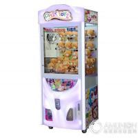 Crazy toy2 Toy crane game machine
