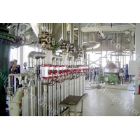 Palm oil Fraction plant machine