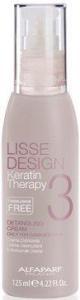 China Alfaparf Lisse Design Keratin Therapy Step 3: Detangling Cream 125ml/4.22oz on sale