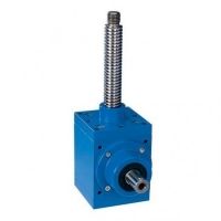 Screw Jacks High-speed Lifting Bevel Gear Screw Jack