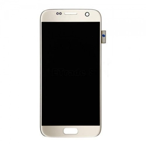 China Samsung Galaxy S7 LCD Screen Assembly on sale