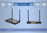 Powerful Wireless N Wifi Router300Mbps CE / FCC Approved For Office / Home