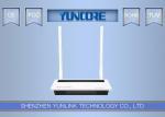 OEM Suooprt 802.11n SOHO Wireless Router 300Mbps Desktop Type Wifi Bridge