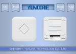 OpenWRT Router Dual Radio Access Point 1200Mbps 802.11AC Wireless AP