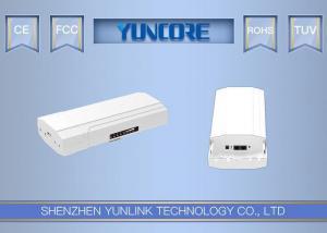 China ABS High Power Long Range Outdoor Wifi AP 48V POE IP65 Waterproof Dustproof on sale