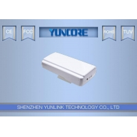 WDS / TDMA Support 2.4 GHz Outdoor CPE Wireless CPE / Client 300Mbps 100mW