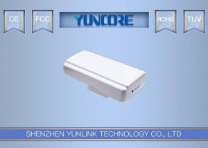 China WDS / TDMA Support 2.4 GHz Outdoor CPE Wireless CPE / Client 300Mbps 100mW on sale