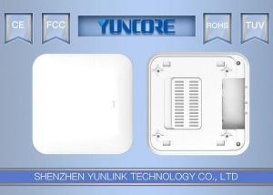 China 2.4G 500mW High Power 802.11 N Access Point With Qualcomm Chipset OEM Support on sale