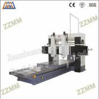 CNC Gantry Milling/Boring Machine XK series