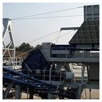 China Gold Ore Dry Concentrators on sale