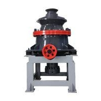 HCS Series Hydraulic Cylinder Cone Crusher