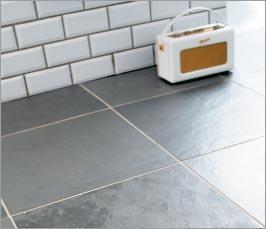 China Slate Floor Tiles on sale