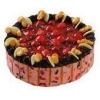 China Cherry Berry Cake for sale