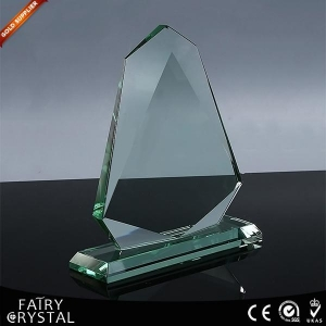 China F4-Candle Holders Glass trophy F1-G06A on sale