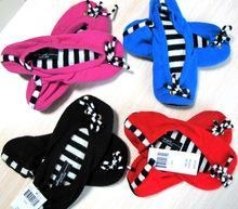 China High Quality 100% cashmere bedroom slippers indoor slippers on sale