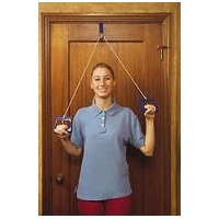 China Norco Over Door Exercise Pulley With Webbing Anchor On Sale .