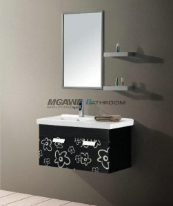 China stainless vanity SS-4012 on sale