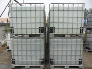 China GAA Glacial Acetic Acid Industry Grade on sale