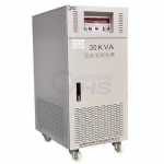 30KVA variable frequency power supply