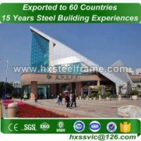 steel building assembly and metal building structure on sale sale to America