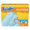 China Swiffer 180 Dusters, Multi Surface Refills, Unscented Scent, 18 Count for sale