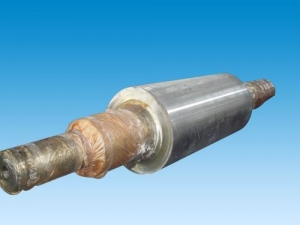 China graphite steel roll on sale