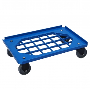 China plastic Container Dolly on sale