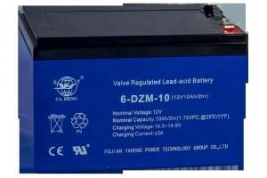 China Motive batteries DZM series on sale