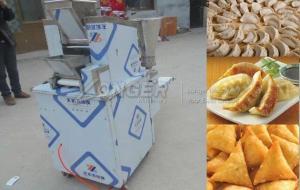 China Automatic Ravioli Making Machine with Large Capacity on sale