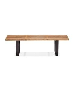 China Heywood Double Bench by Zuo Modern on sale