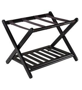 China Reese Luggage Rack by Winsome Trading on sale