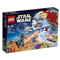 LEGO 75184 Star Wars Advent Calendar 2017 Construction Toy by LEGO