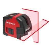 Laser Level Cross Line Laser Red 10mW