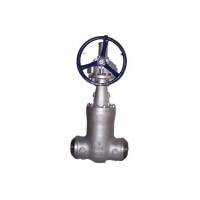 High Pressure Seal Gate Valves