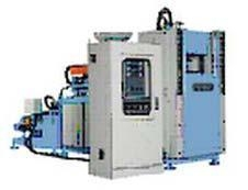 China Automatic Plastic Sole Injection Molding Machine on sale