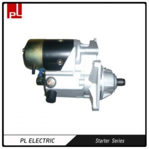 China 2810077090 24V starter motor for Toyota 2D Forklift on sale