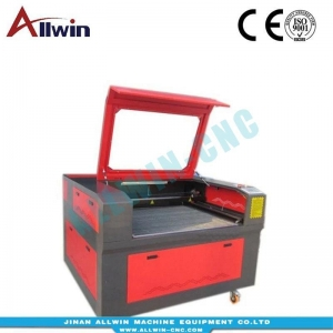 China Best price and professional CO2 CNC laser cutting machine/jewelry laser making machine on sale