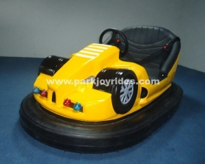 China Carousel Ride playground dodgem car electric battery bumper car on sale