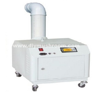 China Ultrasonic Humidifier For Mushroom Cultivation on sale