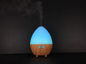 China Aroma diffuser Smart aroma diffuser-Blutooth speaker Aroma diffuser APP control on sale
