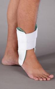 China Gel Ankle Stirrup on sale