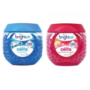 China BRIGHT Air Scent Gems Odor Eliminator on sale