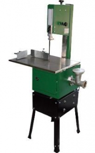 China Meat Band Saws Rikon 3/4 HP Meat Saw w/ Grinder on sale