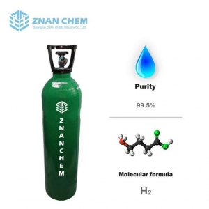 China Industrial Gases Buy Hydrogen Gas on sale