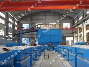 China Vacuum casting equipment Introduction of vacuum casting equipment on sale