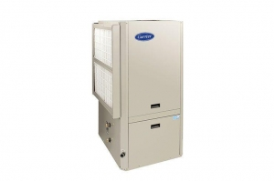 China Carrier Geothermal Heat Pump on sale