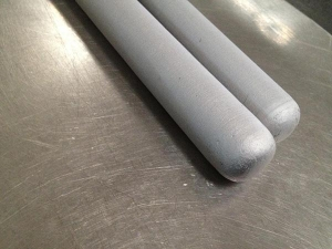 China Cermet Protection Tube on sale