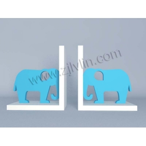 Wooden Bookends LL-ZS3005-23