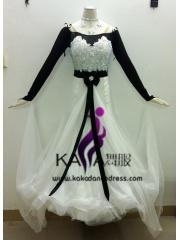 China Latin Dance Dress Code:KAKA DANCE B1316 on sale