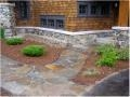 China Stone Products Home Decor With Slate Flooring Tiles on sale